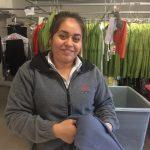 Meet Liz Gonzales from Flair Cleaners Studio City