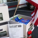 Flair Cleaners Fifth Annual Flair Care Package Drive To Benefit Over 150,000 Military and their Families