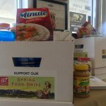 Flair Cares Spring Food Drive Ends May 31