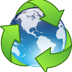 Go Green At Home this Earth Day